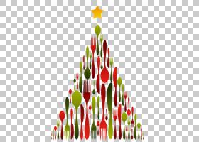 婚礼邀请圣诞节晚餐圣诞树,圣诞节盖子PNG clipart食品,假期,婚礼图片