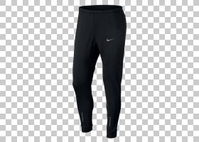 阿迪达斯服装紧身裤紧身衣在线购物,裤子PNG剪贴画adidas,黑色,腹