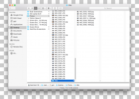 Objective-C计算机软件Apple安装,批量PNG剪贴画计算机网络,文本,图片