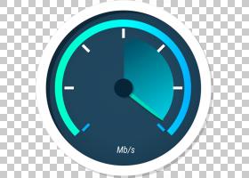 Speedtest.net上网手机,车速表PNG剪贴画计算机网络,车速表,互联图片