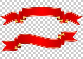 丝带,红色丝带PNG剪贴画文本,横幅,广告,红色,项目,打印,对象,线,