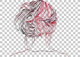 绘画粉丝艺术,凌乱的PNG剪贴画杂项,其他线程,deviantART的,版画,