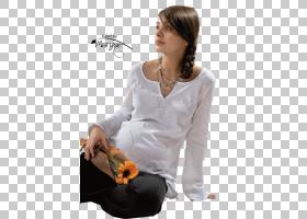 服装T恤孕育母乳,博客PNG剪贴画T恤,手臂,女子,女孩,顶部,分娩,T