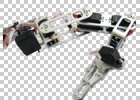 机器人手臂六自由度机器人,机器人手PNG剪贴画电子,机器人手,人形
