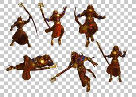 Smite数字艺术Thoth游戏,击败PNG剪贴画游戏,虚构角色,deviantArt