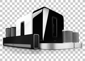 Sonos家庭影院系统电影院扬声器无线音乐爱好者PNG剪贴画杂项,电