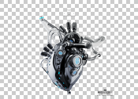 3D渲染机器人V-Ray纹理映射,机器人手PNG剪贴画电子,3D计算机图形