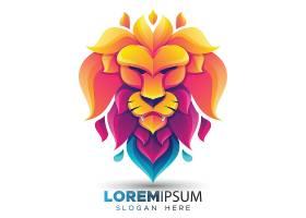 折纸和动物图案形象LOGO设计