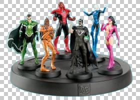 绿灯蝙蝠侠最黑暗的夜晚最亮的一天DC漫画超级英雄收藏,ferris PN