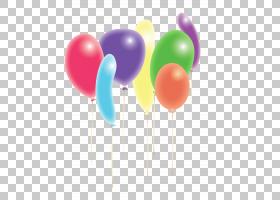 玩具气球假期粉色气球PNG剪贴画儿童,画册,气球,日记,剪贴簿,粉红
