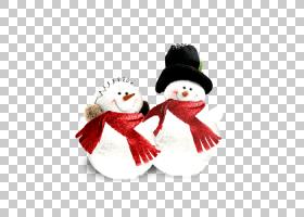 圣诞老人圣诞节海报,做一个雪人PNG剪贴画杂项,儿童,冬季,海报,圣