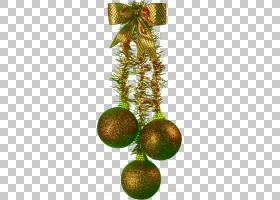 圣诞老人圣诞节装饰品圣诞树棒棒糖,树PNG clipart假期,装饰,圣诞