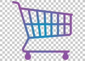 购物车在线购物购物车PNG clipart紫色,家具,矩形,室外表,免版税,