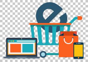 电子商务在线购物支付卡行业数据安全标准营销零售,营销PNG剪贴画