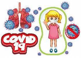 防治疫情概念宣传插画设计