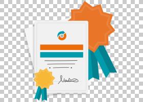 材料线,红色资格证书PNG剪贴画蓝色,文本,橙色,艺术,图形设计,黄