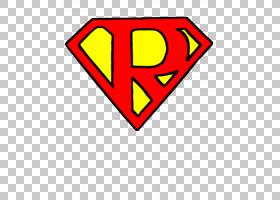 超人标志T恤,超人标志PNG剪贴画漫画,英雄,超级英雄,文本,徽标,虚