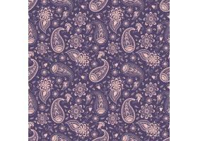 精致的布艺花纹底纹矢量背景设计