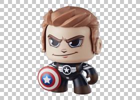 美国队长Muggs Marvel传奇Marvel Studios动作与玩具人偶,2018数图片