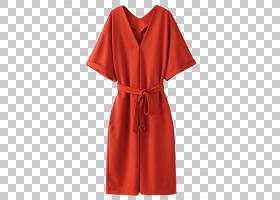 连衣裙袖服装T恤时尚Jacinth PNG剪贴画时尚,和服,婚礼礼服,荷叶