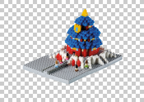 天坛拼图Puzz 3D天安门广场玩具,中国长城PNG剪贴画游戏,建筑,摄