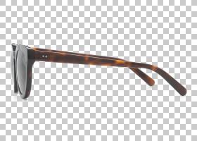 太阳镜Ray-Ban猫眼镜Persol,tortoide PNG剪贴画角度,棕色,镜头,