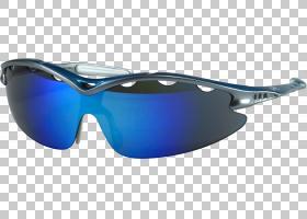 太阳镜眼镜护目镜板球,禁止PNG剪贴画蓝色,运动,服装配件,眼镜,板