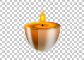 无焰蜡烛蜡烛,烛光PNG剪贴画蜡烛,deviantArt,数字图像,坎德拉,股
