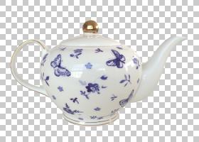 茶壶杯水壶餐具茶碟茶壶PNG剪贴画紫色,茶,茶杯,小家电,水罐,糖碗