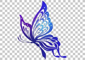蝴蝶红色蝴蝶PNG剪贴画刷有脚蝴蝶,昆虫,对称,颜色,花卉,虚构人物