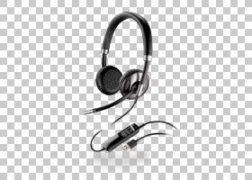 耳机Plantronics主动降噪手机音频,耳机PNG clipart电子产品,计算