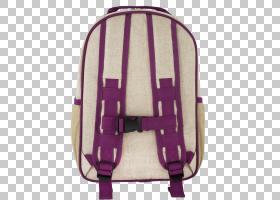 背包幼儿儿童书包亚麻紫色蒲公英PNG剪贴画紫色,儿童,紫罗兰色,纺