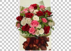 花艺玫瑰鲜花花束花艺设计玫瑰PNG剪贴画插花,人造花,花瓶,花,玫