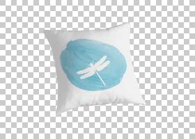 抱枕礼品蜻蜓PNG剪贴画爱,家具,儿童,夫妇,扔枕头,昆虫,剪影,光,