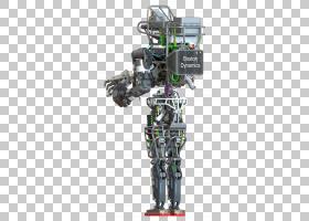 机器人PNG剪贴画Atlas人形机器人军事机器人DARPA机器人挑战赛电