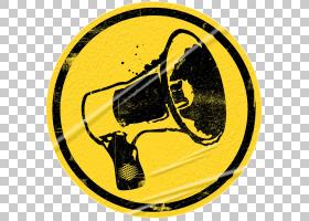 广告业务儿童在线隐私保护法学校徽标,扩音器PNG剪贴画人,标志,企