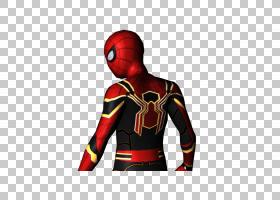 T恤衫超级英雄栗色T恤PNG剪贴画t恤,超级英雄,虚构人物,顶部,服装