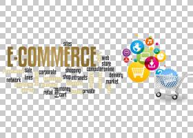 Web开发电子商务电子商务Web设计,业务PNG剪贴画网页设计,公司,文