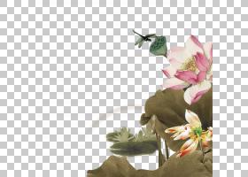 中国中秋节纸灯会,红莲花PNG剪贴画孩子,灯笼,叶,分支,中国,花卉,