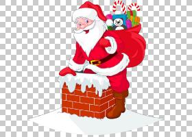 圣诞老人圣诞节,圣诞老人PNG clipart假期,圣诞节装饰,虚构人物,