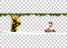 圣诞老人海报圣诞节图形设计,创造性的圣诞节海报PNG clipart假期