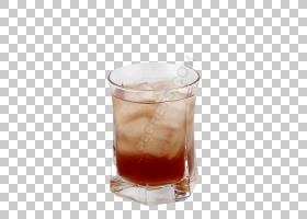 黑俄罗斯Negroni海风曼哈顿鸡尾酒,鸡尾酒PNG剪贴画蒸馏饮料,食谱