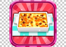 烤宽面条牛肉炸玉米饼烤宽面条烹饪游戏墨西哥菜意大利面,烹饪PNG