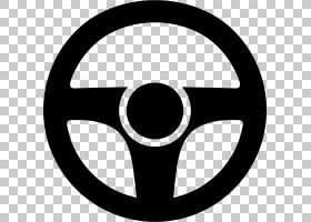 汽车汽车转向轮电动汽车,logopsd源文件... PNG剪贴画驾驶,商标,