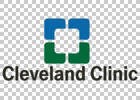 克利夫兰诊所基金会神经病学医学,诊所PNG剪贴画文本,徽标,输液,