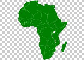 南苏丹南非埃塞俄比亚非洲联盟,非洲PNG剪贴画草,世界,地图,非洲