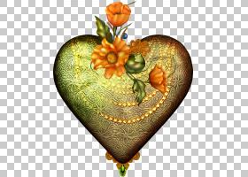 剪纸,心花PNG剪贴画摄影,剪纸,心,水果,艺术,图形设计,心花,想法,