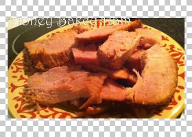 动物源食品菜肴肉类,美味的火腿PNG剪贴画食品,食谱,美食,动物来