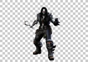 不公正,众神之中Lobo不公正2超人PlayStation 4,死亡之笔PNG剪贴
