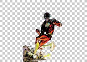 Flash绿灯侠Hal Jordan绿色箭头,Flash PNG剪贴画漫画,超级英雄,